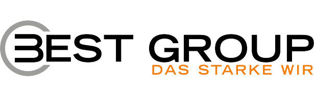 © BEST GROUP Logo